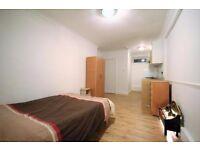 ALL BILLS INCLUDED! Wonderful studio flat in Stoke Newington with garden