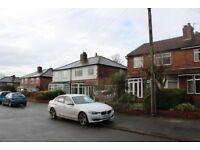 3 bedroom House for Rent in Chorlton M21 near Wilbraham Road