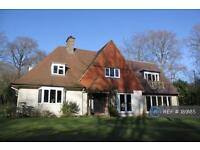 4 bedroom house in Cotchford Lane, Hartfield, TN7 (4 bed)
