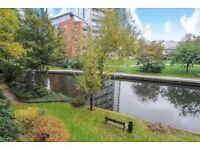 Two Bedroom Flat in Admiral Walk