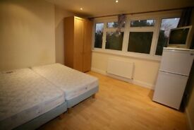 2 Bedroom Flat to let Close to West Hampstead Tube