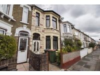 SPACIOUS FOUR BEDROOM HOUSE AVAILABLE NOW IN MANOR PARK E12..PART DSS ACCEPTED