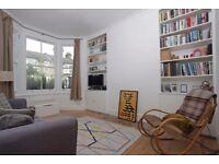 Two bedroom ground floor flat with own front door and rear garden in Leytonstone