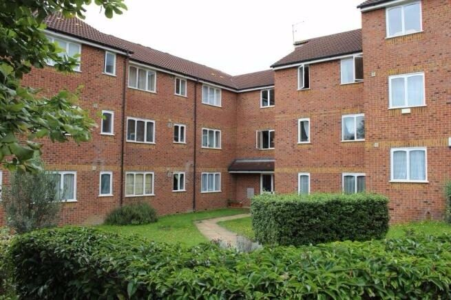 For Rent Lovely modern One Bedroom Flat located in Brindley Close Wembley