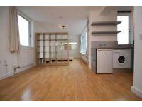 601AH-Bright Modern STUDIO FLAT (6th Floor) with Gas & WiFi Included & Communal Garden- Highgate, N6