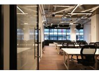 Co-Working and Office Space in ●(Clerkenwell-EC1) - Serviced Office Space London!‎