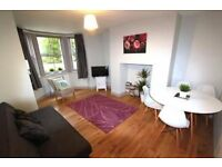 Gorgeous one bedroom flat with garden, in the heart of Croydon