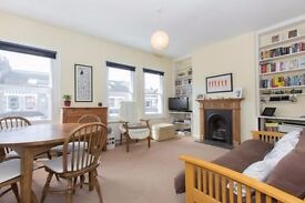 ***One bedroom terraced conversion first floor flat****