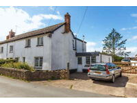 NO DEPOSIT! PRIVATE LANDLORD Semi detached family home with 3 bedrooms, 2 reception rooms.
