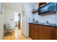 Studio flat Old Brompton Road - not a shared property