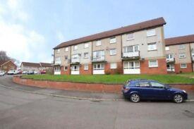 2 Bedroom Maisonette Flat, Fairholm Street, Larkhall - for rent