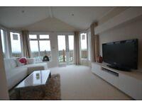 Luxury 2 bedroom Static Caravan Holiday Home For Sale Lancashire Stunning Views