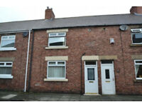 3 Bed Mid Terrace House, to Let in Leadgate nr Consett