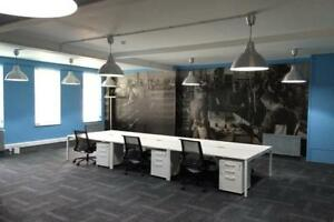 Co-Working Space SQUARE ONE