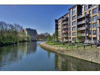 Clapton E5. **AVAIL NOW** Large, Light & Luxurious 3 Bed Furnished Flat with Balcony in New Building