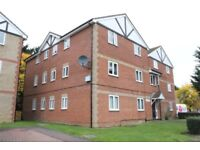 2 Bed Room Flat To Let With Parking Langley Slough