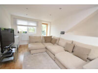 Lovely duplex flat in Finchley Central modern and quiet, N3 near station Northern line