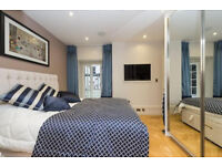Selectiuon of three bedroom flats and houses in the City of London
