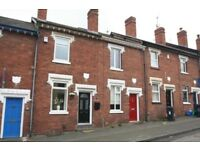 Charming Two / Three Bed Terrace, Bridgnorth Road, Wollaston