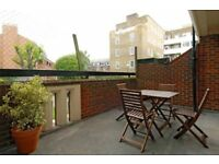 HEATING & HOT WATER INCL.- SUPERB 2 DOUBLE BEDROOM APARTMENT W/ TERRACE SET IN THE HEART OF ANGEL