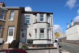2 Bedroom First Floor Flat in Peverell, Plymouth