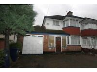 Room to rent in a shared house in Edgware