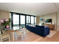 High specification two double bedroom apartment to rent