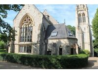 1 Bed Flat To Rent in Grade Listed Church Building - Ealing - Stunning