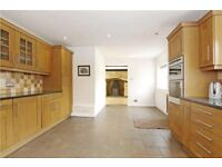 Complete Kitchen with Appliances and Granite Worktop