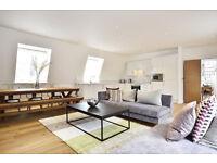 3 bedroom apartment London Bridge