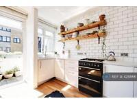 1 bedroom flat in Stanway Street, London, N1 (1 bed)