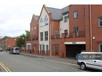 1 bedroom flat in The Curve, Wolverhampton, WV2 (1 bed)