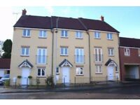 LOW START SCHEME 3/ 4 BED TOWNHOUSE * 20 MIN EXETER * £995 RENT PER MTH 25% DEPOSIT*NO FEES / AGENTS