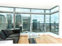 Luxury Two Bed Apartment Only 7 Min Walk to South Quay and Canary Wharf Stn