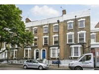 FIRST FLOOR ONE BED TOWN HOUSE APARTMENT LONDON N5 2NN..SWAP COUNTRY AREAS OR SMALL TOWNS