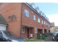 FOR SALE!!!!! 4 bedroom end of terrace house for sale in Thamesmead!