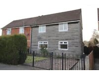 3 Bed Semi Detached House With Off Road Driveway To Rent From The 1st April 2018