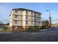 FIXED PRICE £89,995 Beautiful 2 bed ground floor flat. Home Report Valuation £105,000