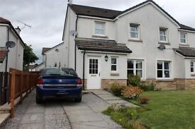 UNFURNISHED 3 BED PROPERTY TO LET IN TROQUEER AREA OF DUMFRIES