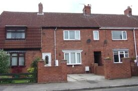 2 Bed house for rent - Wheatley Hill- No Fees - No DSS