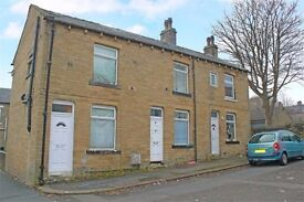 2 Bed Room end Terraced House
