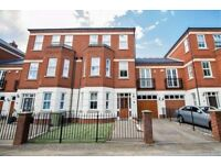 Marvellous four bedrooms two receptions with garage and garden house in Woodford Green, IG8
