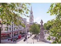 ( The Strand - WC2N ) Co-working - Office Space to Rent