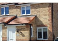 For sale new build semi in Wheatley Hill near Durham available immediately.