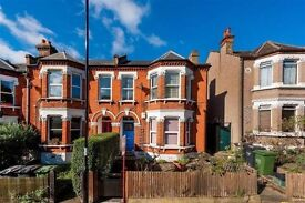 Beautiful 3 Bed, 2 Receptions 1st Floor Flat, Located Minutes Walk From Train Station! A Must View!