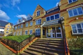 TWO BEDROOM PURPOSE BUILT FLAT WITH BALCONY IN THE REEDS DEVELOPMENT