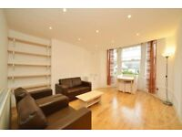 NO agent fees! Spacious Split-level 2 bedroom flat located in West Hampasted NW2 Zone 2