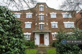 2 bedroom flat in Merton Mansions, London, SW20 (2 bed) (#763476)