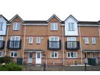 4 Bedroom Terraced Home To Let