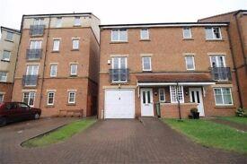 double room for rent - St James Village gateshead £300 including bills NE8